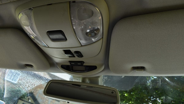 2003 Mercedes-Benz AMG ML55 For Sale (picture 25 of 69)
