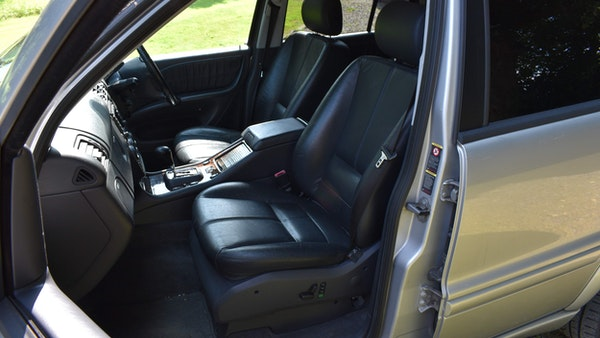 2003 Mercedes-Benz AMG ML55 For Sale (picture 39 of 69)