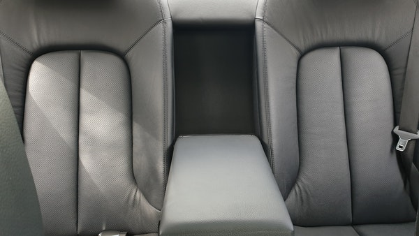 2005 Mercedes-Benz CL500 Coupe For Sale (picture 40 of 72)