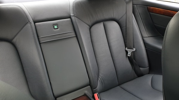 2005 Mercedes-Benz CL500 Coupe For Sale (picture 41 of 72)