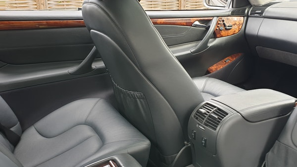 2005 Mercedes-Benz CL500 Coupe For Sale (picture 37 of 72)