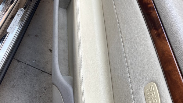 RESERVE LOWERED! - 2004 Mercedes CL500 V8 Auto For Sale (picture 53 of 83)