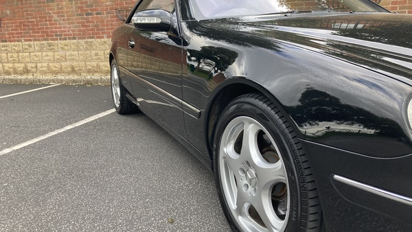 RESERVE LOWERED! - 2004 Mercedes CL500 V8 Auto For Sale (picture 18 of 83)