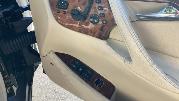 RESERVE LOWERED! - 2004 Mercedes CL500 V8 Auto For Sale (picture 52 of 83)