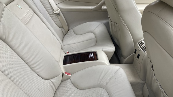 RESERVE LOWERED! - 2004 Mercedes CL500 V8 Auto For Sale (picture 37 of 83)