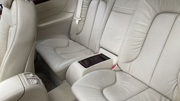 RESERVE LOWERED! - 2004 Mercedes CL500 V8 Auto For Sale (picture 22 of 83)