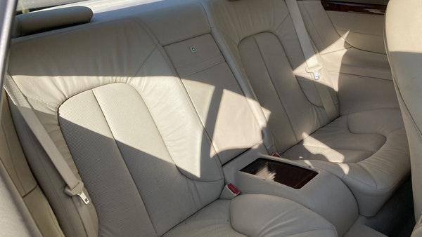 RESERVE LOWERED! - 2004 Mercedes CL500 V8 Auto For Sale (picture 23 of 83)