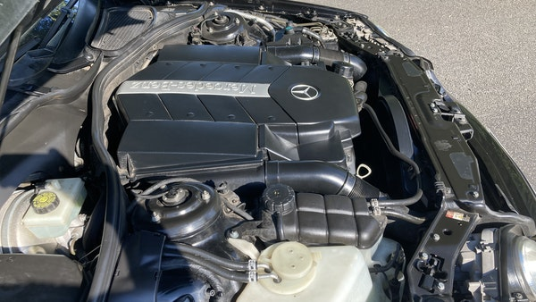 RESERVE LOWERED! - 2004 Mercedes CL500 V8 Auto For Sale (picture 80 of 83)