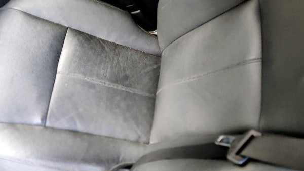 2008 Mercedes-Benz CL500 For Sale (picture 36 of 110)