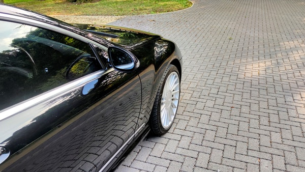 2008 Mercedes-Benz CL500 For Sale (picture 55 of 110)