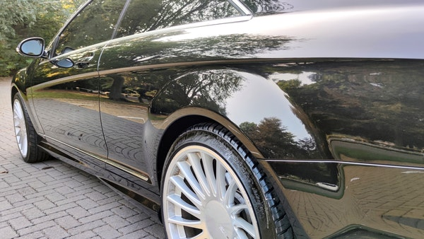 2008 Mercedes-Benz CL500 For Sale (picture 59 of 110)
