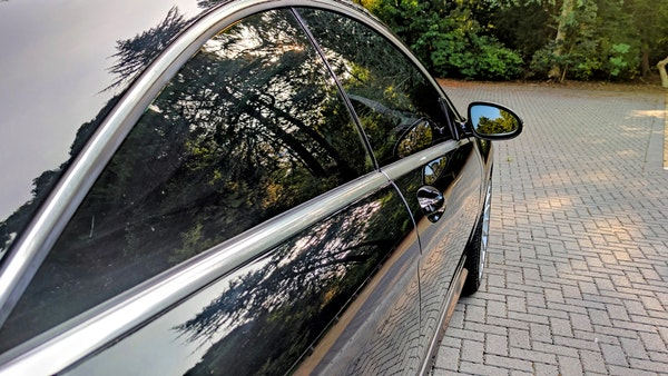 2008 Mercedes-Benz CL500 For Sale (picture 79 of 110)