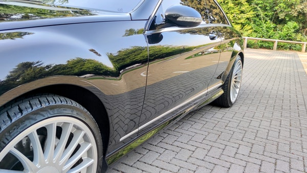 2008 Mercedes-Benz CL500 For Sale (picture 62 of 110)