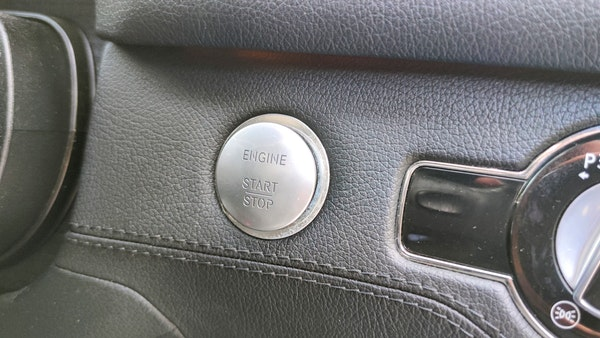 2008 Mercedes-Benz CL500 For Sale (picture 31 of 110)