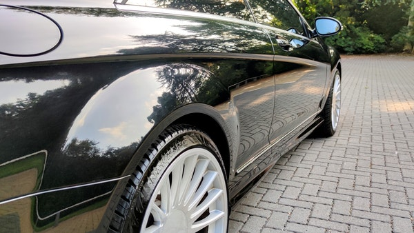 2008 Mercedes-Benz CL500 For Sale (picture 60 of 110)