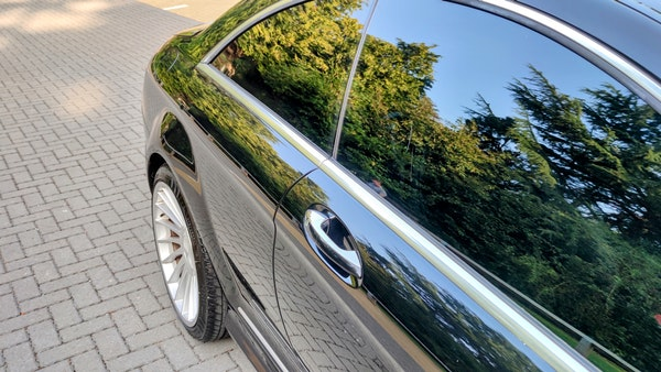 2008 Mercedes-Benz CL500 For Sale (picture 56 of 110)