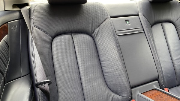 RESERVE LOWERED! - 2003 Mercedes CL600 For Sale (picture 154 of 255)