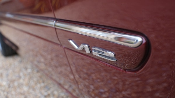 RESERVE LOWERED! - 2003 Mercedes CL600 For Sale (picture 12 of 255)