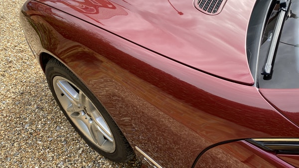 RESERVE LOWERED! - 2003 Mercedes CL600 For Sale (picture 76 of 255)