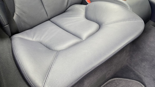 RESERVE LOWERED! - 2003 Mercedes CL600 For Sale (picture 152 of 255)