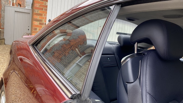 RESERVE LOWERED! - 2003 Mercedes CL600 For Sale (picture 139 of 255)