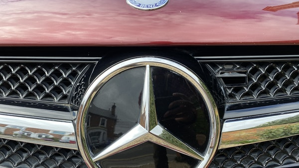 RESERVE LOWERED! - 2003 Mercedes CL600 For Sale (picture 51 of 255)