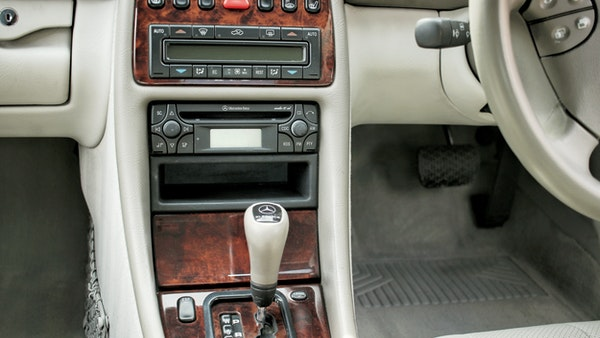 2000 Mercedes-Benz CLK 430 For Sale (picture 43 of 53)