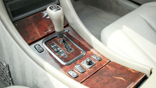 2000 Mercedes-Benz CLK 430 For Sale (picture 42 of 53)