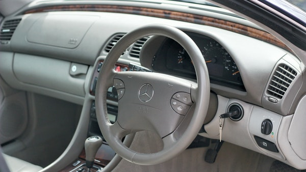 2000 Mercedes-Benz CLK 430 For Sale (picture 26 of 53)
