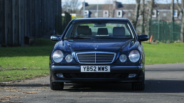 2002 Mercedes-Benz E240 Elegance For Sale (picture 5 of 95)