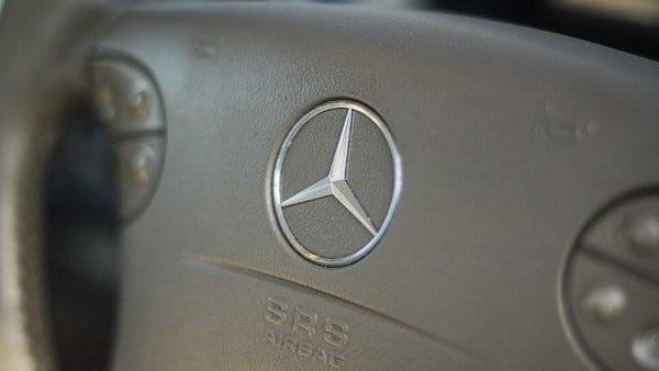 2002 Mercedes-Benz E240 Elegance For Sale (picture 47 of 95)