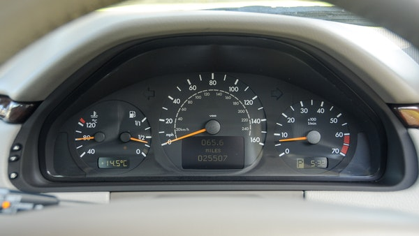 2002 Mercedes-Benz E240 Elegance For Sale (picture 30 of 95)