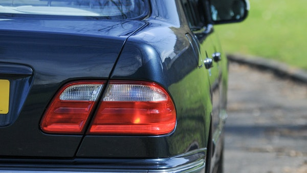 2002 Mercedes-Benz E240 Elegance For Sale (picture 58 of 95)