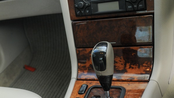 2002 Mercedes-Benz E240 Elegance For Sale (picture 31 of 95)