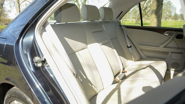 2002 Mercedes-Benz E240 Elegance For Sale (picture 24 of 95)