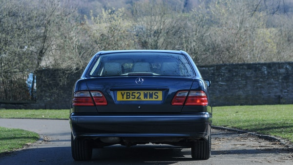 2002 Mercedes-Benz E240 Elegance For Sale (picture 10 of 95)