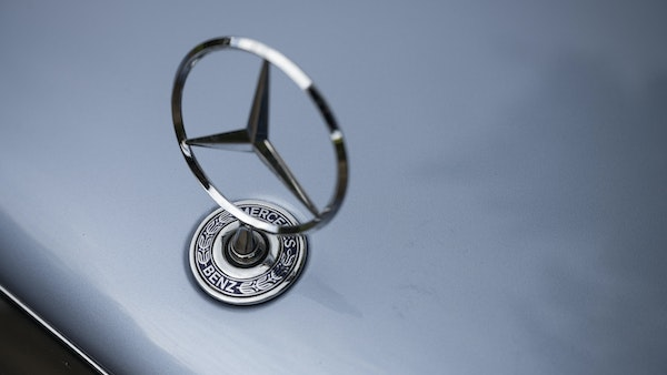 1993 Mercedes-Benz E320 Cabriolet For Sale (picture 75 of 156)