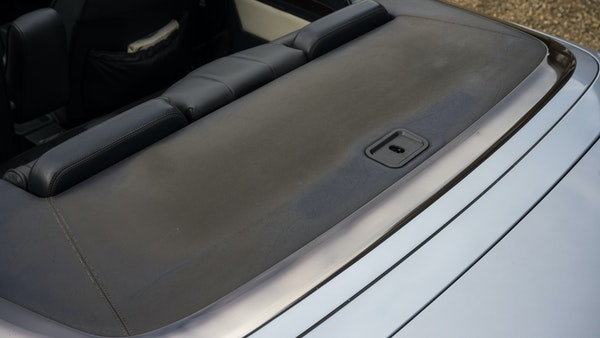 1993 Mercedes-Benz E320 Cabriolet For Sale (picture 45 of 156)