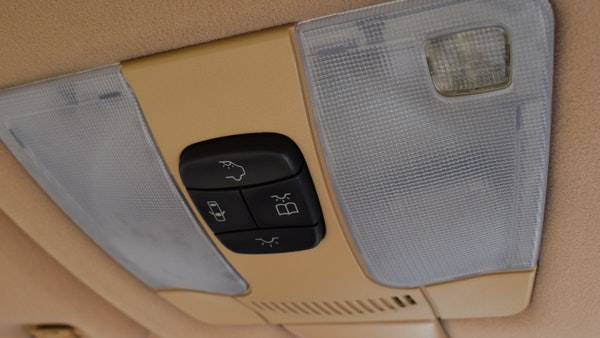 RESERVE LOWERED -1999 Mercedes-Benz E320 CDi Elegance For Sale (picture 35 of 105)