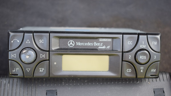 RESERVE LOWERED -1999 Mercedes-Benz E320 CDi Elegance For Sale (picture 72 of 105)