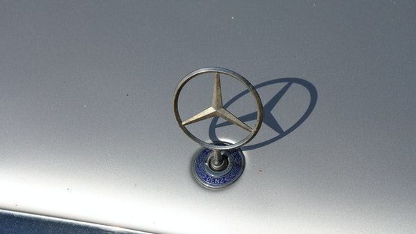 1998 Mercedes-Benz E55 AMG Estate For Sale (picture 58 of 175)