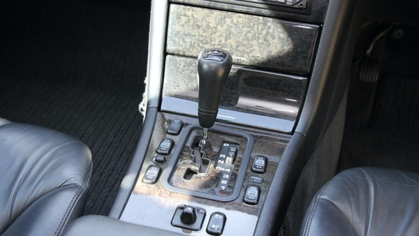 1998 Mercedes-Benz E55 AMG Estate For Sale (picture 34 of 175)