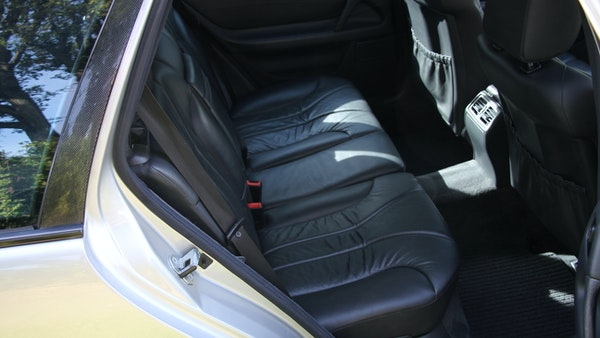 1998 Mercedes-Benz E55 AMG Estate For Sale (picture 131 of 175)