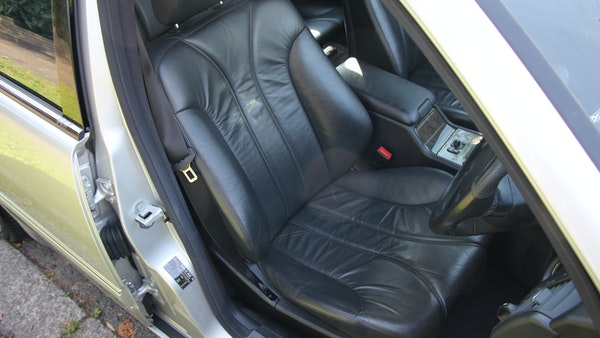 1998 Mercedes-Benz E55 AMG Estate For Sale (picture 123 of 175)