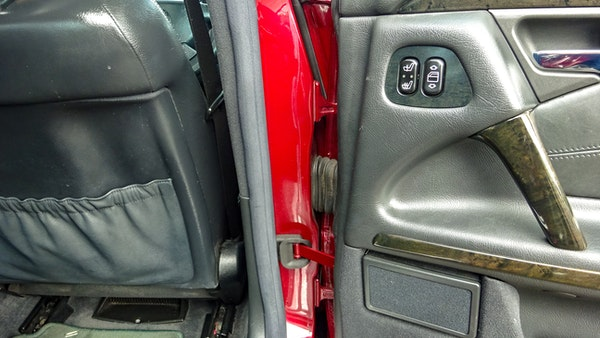 1999 Mercedes E55 AMG For Sale (picture 71 of 130)