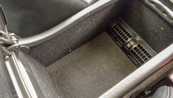 1999 Mercedes E55 AMG For Sale (picture 55 of 130)