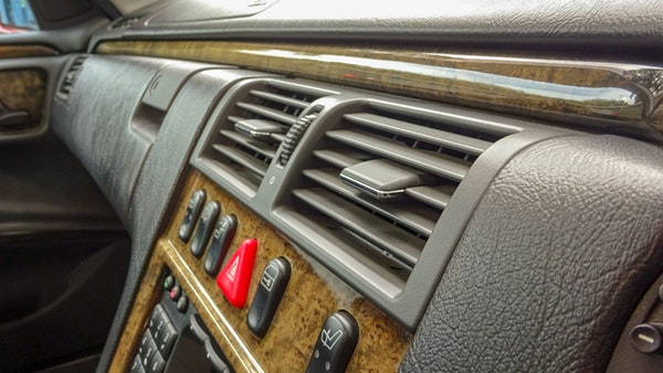 1999 Mercedes E55 AMG For Sale (picture 49 of 130)