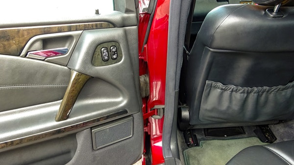 1999 Mercedes E55 AMG For Sale (picture 99 of 130)