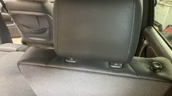 2003 Mercedes-Benz ML 500 V8 For Sale (picture 107 of 205)