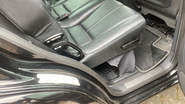 2003 Mercedes-Benz ML 500 V8 For Sale (picture 62 of 205)